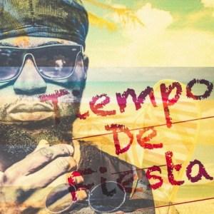 DJ Enimoney - Tiempo De Fiesta Mixtape